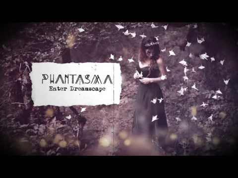 PHANTASMA - Enter Dreamscape (Official Lyric Video) | Napalm Records