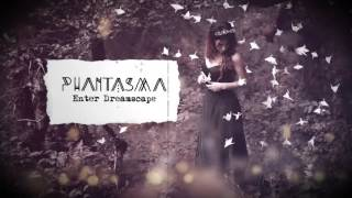 PHANTASMA - Enter Dreamscape (Official Lyric Video) | Napalm Records