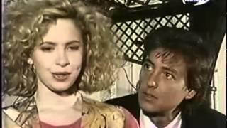 3 Клип шедевр из отрывков сериала «Селеста всегда Селеста» на песню Andrea Del Boca - Ahora Que.