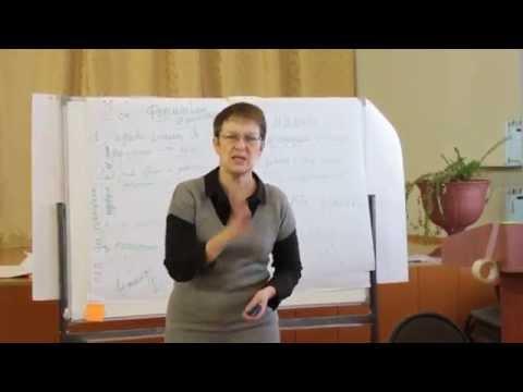 Ольга Пишкова: К правам ребенка необходимо относится профессионально