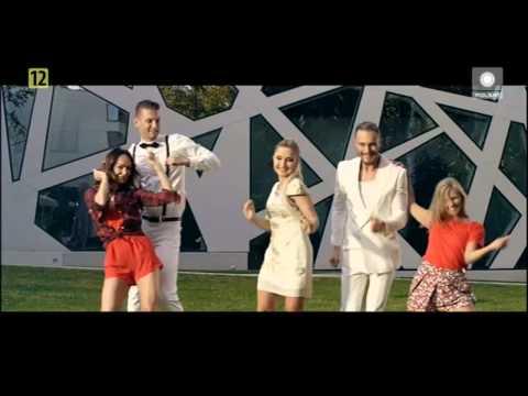 Taniec z gwiazdami 4 - oficjalny spot