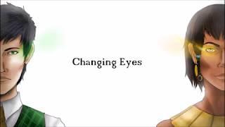 Tex - 'Changing Eyes' | Bartimaeus Fansong