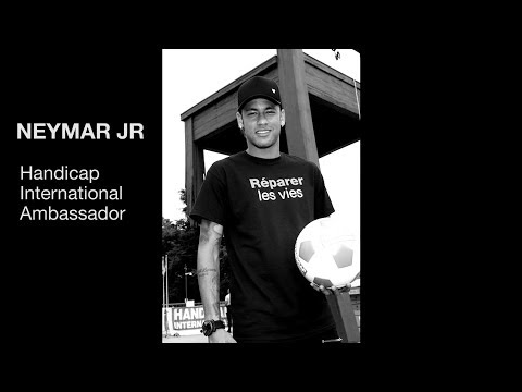 SDG Studio UN Geneva - SDG 10 - Neymar Jr. - ONU Genève