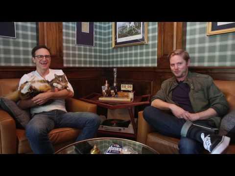 Made Men: Matt Gourley on James Bond & Underwear
