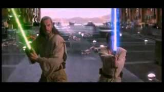 Звездные войны: Скрытая угроза на ICTV!