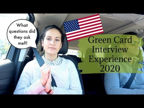 green card marriage