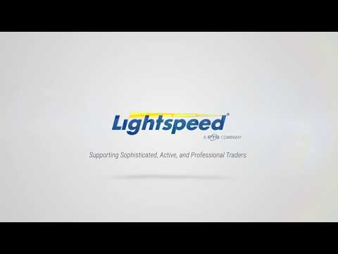 Is Lightspeed Trading a Better Broker than a Traditional Online Broker