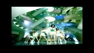 Girl's Generation (SNSD) - Into The New World Karaoke