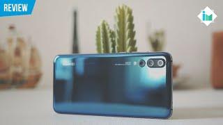 Huawei P20 Pro | Review en español