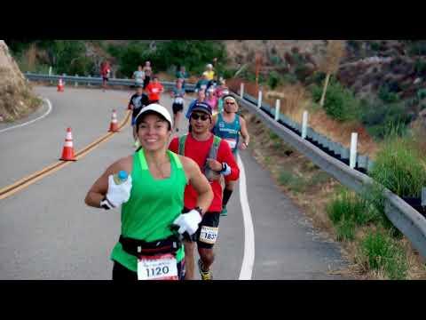 2017 REVEL Canyon City Marathon: Aleta Ewing