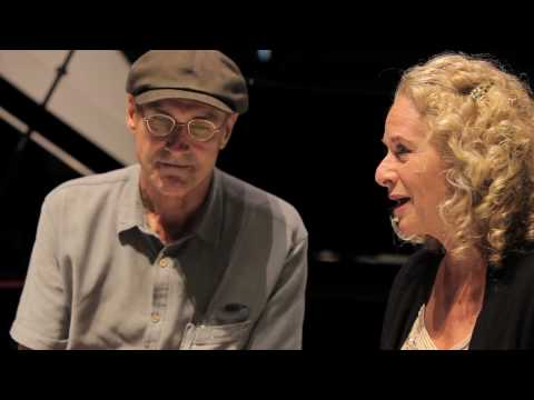 Carole and James Extend a Heartfelt Thank You To All Who Came Out to See Them Perform in 2010