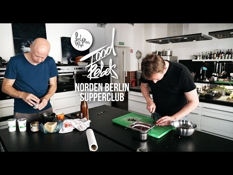 Norden Berlin, Supper Club