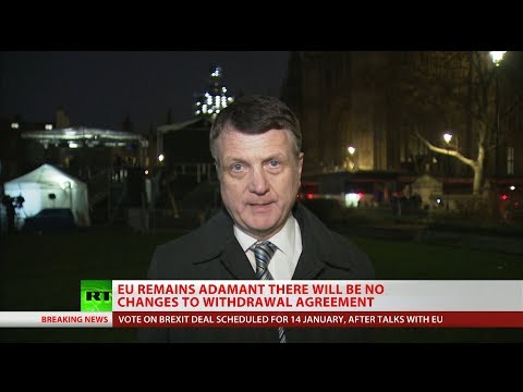 """Batten: """"Our Parliament is betraying #Brexit by trying to extend Article 50"""""""