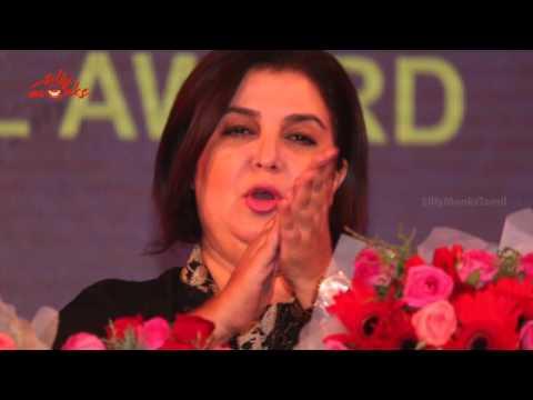 Gollapudi Srinivas National Award Function | Chiranjeevi And Anushka Shetty