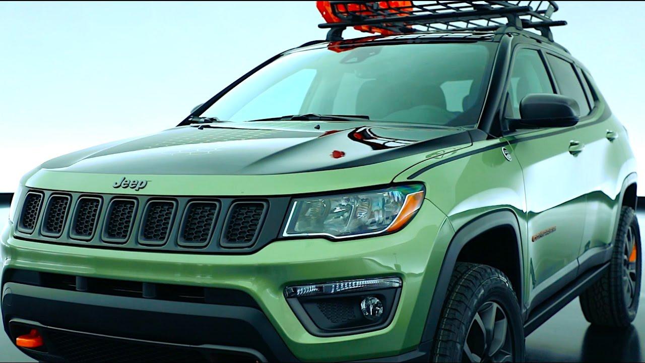 jeep compass trailpass video concept 2017 jeep trailpass. Black Bedroom Furniture Sets. Home Design Ideas