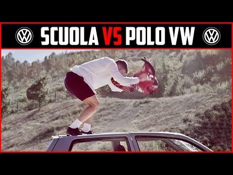 Volkswagen Polo VS Scuola | CARM4GHEDDON - Puntata 4
