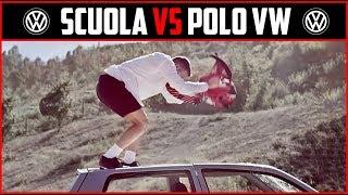 Volkswagen Polo VS Scuola | CARM4GHEDDON - Puntata 4 thumbnail