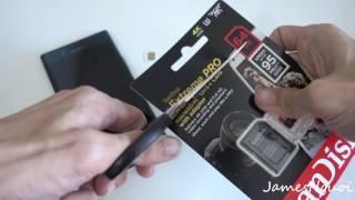 【开箱 Unboxing】索尼 Sony Xperia XZ Premium & pre-order gift (Malaysia 马来西亚)