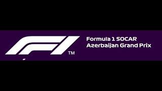 2020 Formula 1 Azerbaijan Grand Prix Формула 1 2020 5 7 июня 2020 Баку
