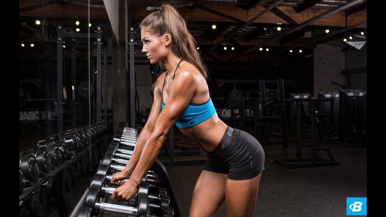 Workout Motivation Wallpaper Hd Cute Girls Training Beautiful Woman Workout Compilation