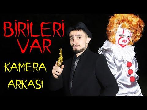 Emin Öztunç \u0026 İskeleSancak - BİRİLERİ VAR Kamera Arkası
