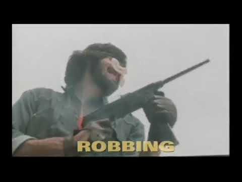 Rabid Dogs (1974) / Cani Arrabbiati (1974) Trailer