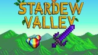[PT-BR] Stardew Valley: Como conseguir a Galaxy Sword