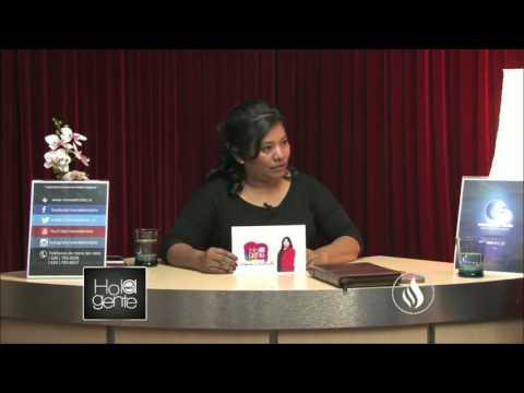 """Hola Mi Gente"" Canal 27.2 (Pasadena California) Entrevista al Evangelista Ricardo Pacheco"