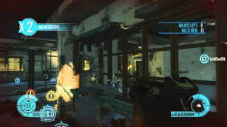 Bodycount - Behind the Bullets Part 4: Online Video (PS3, Xbox 360)