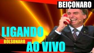 Baixar Ligando para Bolsonaro - AO VIVO