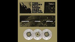 Doomjazz Future Corpses! - The Mount Fuji Doomjazz Corporation (full album)