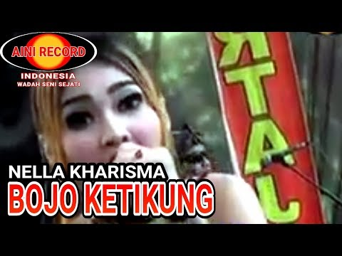 Nella Kharisma - Bojo Ketikung (Official Music Video) - The Rosta - Aini Record