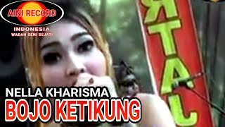 Nella Kharisma - Bojo Ketikung (Official Music Videos)