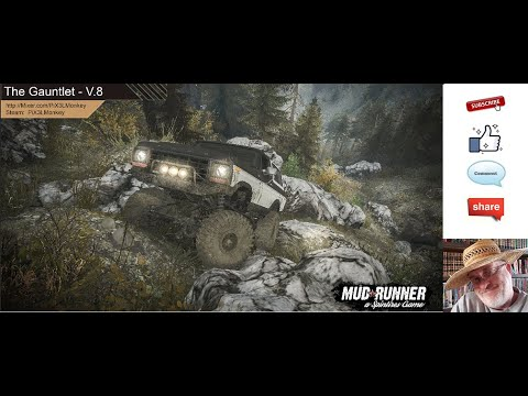 The Gaunlet By Pix3lmonkey Lets Play Pix3lmonkey In Chat  Day 1 Part 2 Robinr Highlights Pin Comment