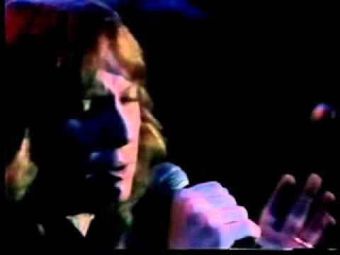 Benny Mardones   Into The Night  Video Clip  HQ Remastered By Sergio Luna DVD VOB