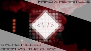 Mako x Hermitude - Smoke Filled Room vs The Buzz | Launchpad Pro Cover
