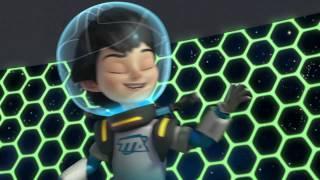 Onward and Upward | DJ Melodies | Miles from Tomorrowland | Disney Junior