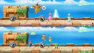Super Mario Party - Get Over It