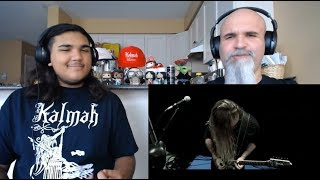 Sabaton - Angels Calling feat Apocalyptica [Reaction/Review]