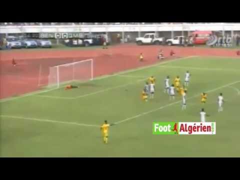 CAN 2019 (qualifications) : Bénin 1 - Gambie 0 (but de Stéphane Sessegnon)