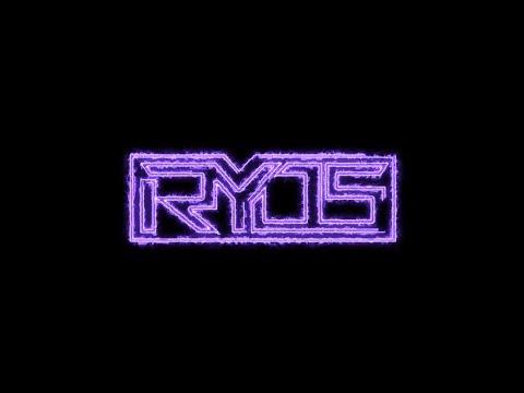 Ryos ‒ Living Again 🏄 (ft. Tony Rodini) 🔥 [Official Lyric Video]