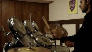 How to Play South Indian Sri-Lankan Tamil Beats on the Drum Kit Drums