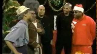 Run DMC - Christmas In Hollis (Live on All That)