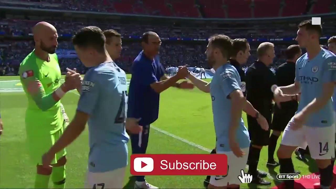 Chelsea vs Manchester city 0-2 All goals & Highlights 05 ...