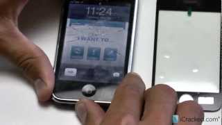 Official iPhone 3G / 3GS Screen / Digitizer Repair and Replacement Video - iCracked.com(, 2012-08-21T12:12:54.000Z)
