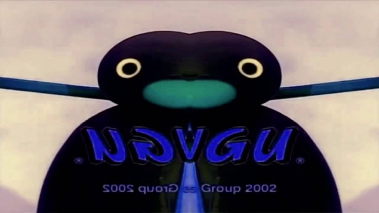 pingu outro in v major 7 by gears3000 youtube. Black Bedroom Furniture Sets. Home Design Ideas