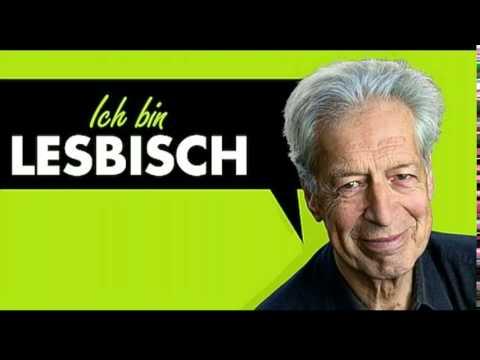 Henning Scherf_Ich bin lesbisch