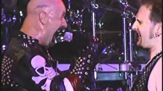 Halford: Nailed To The Gun [en vivo Rio