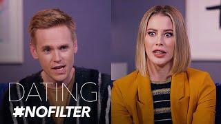 Unlucky Dater Slides Into a Fart | Dating #NoFilter | E!