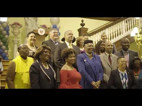 West Oak Lane Charter School's 20th Anniversary Celebration, September 2018
